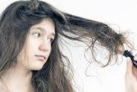 Vos cheveux sont cassants?