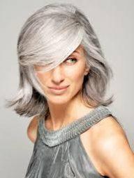 Comment entretenir les Cheveux Poivre & Sel ?